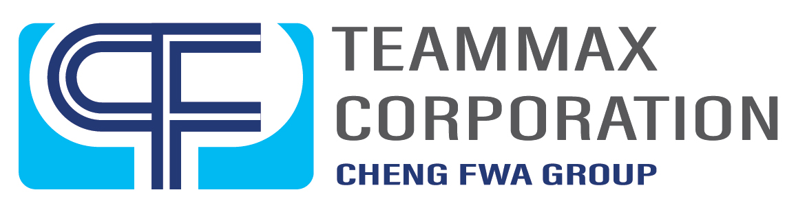 TeamMax Corporation Header Logo