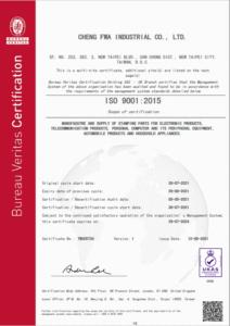 ISO 9001 Cert_Renewed 08.2021_p3 of 4